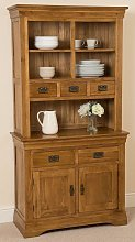 Modern Furniture Direct - French Chateau Rustic