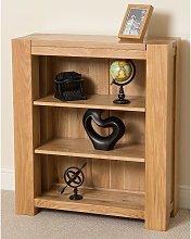 Modern Furniture Direct - Kuba Solid Oak Small