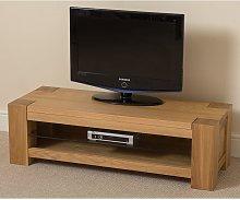 Modern Furniture Direct - Kuba Solid Oak