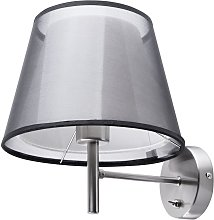 Modern Glam Wall Sconce Lamp Light
