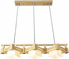 Modern Glass Light Lampshade Ceiling Pendant Light