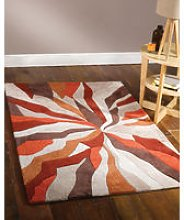 Modern Heavy Weight High Quality Handtufted Thick