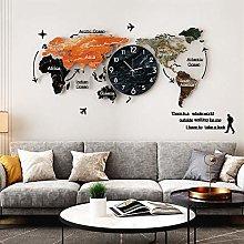 Modern Home Decor Large Creative Wall Clocks