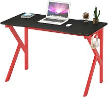 Modern Home Office Computer & Gaming Desk -