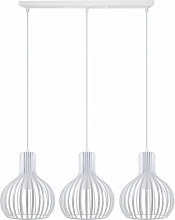 Modern industrial pendant light, creative