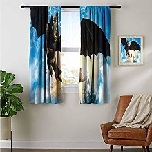Modern Kids Curtain Hiccup How To Train Your