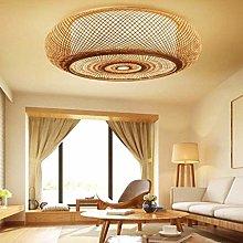 Modern LED Ceiling Lamp Hand-Woven Chandelier