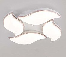 Modern LED Ceiling Light Acrylic Lamps Mount