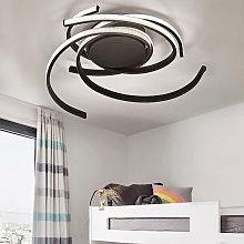 Modern LED Chandelier Ceiling Light , 75CM Cool