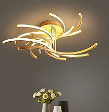 Modern LED Chandeliers Lighting Ceiling Light