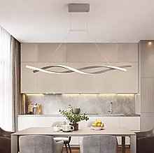 Modern LED Pendant Lamp Fixture for Office Dining