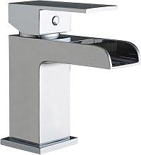 Modern Living - Victoria Mono Basin Mixer with