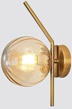 Modern Luxury Indoor Bedside Wall Light Fixtures