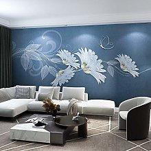 Modern Minimalist Nordic Wall Cloth Living Room Tv