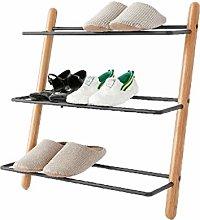 Modern minimalist shoe rack Multi-layer simple