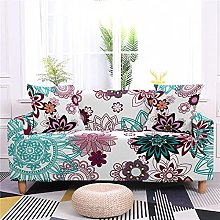 Modern Minimalist Style Sofa Cover Stretch Sofa