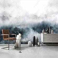 Modern Minimalist Wallpaper for Living Room