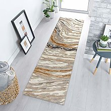 Modern New Zest Jarvis Abstract Hand Carved Rug