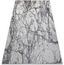 Modern NOBLE carpet 9962 65 Marble, stone -