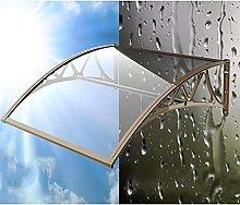 Modern Outdoor Door Canopy,Aluminium Porch