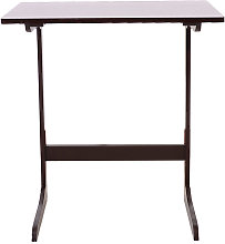 modern overbed table portable desk,lazy sofa table