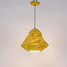 Modern Pendant Light Simple Chandelier Height