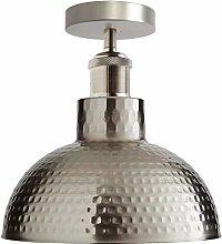 Modern Pendant Lighting, Ceiling Mount Metal E27