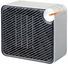 Modern Portable Thermostatic Electric Fan Heater