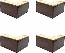 Modern Retro Solid Wood Pine Triangle Furniture