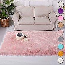 Modern Rugs 170x230cm Shaggy Floor Carpet Cute Rug
