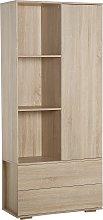 Modern Scandinavian Living Room Cabinet Wardrobe