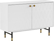 Modern Sideboard Living Room Bedroom Cabinet 2