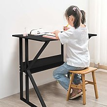 Modern Simple Computer Desk - Writing Desk Home