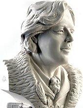 Modern Souvenir Co. Oscar Wilde Statuette - Famous