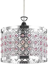 Modern Sparkly Ceiling Pendant Light Shade with