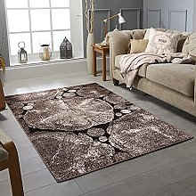 Modern Style Area rugs for Living Room Bedroom Rug