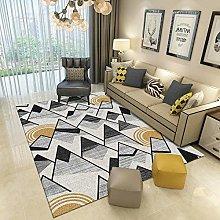 Modern Style Home Floor Area Rug Corridor Mat