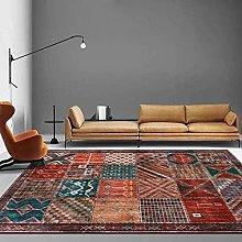 Modern Style Rug Designer Area Carpet Geometric