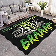 Modern Style Rug mraaap Rugs Living Room Non-slip