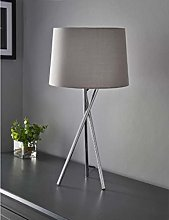 Modern Tripod Design Table Lamp Give Your