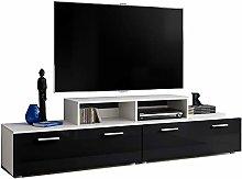 Modern TV Unit Cabinet High Gloss TV Stand