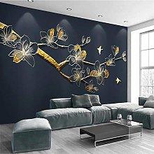 Modern Wallpapers Living Room Sofa Wall Decor Wall