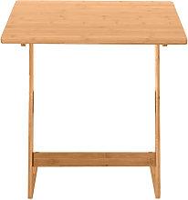 Modern Z type simple side table bedside computer