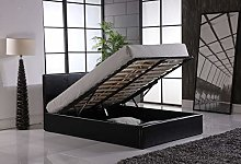 Modernique® Bilancio Italian Modern Designer Bed