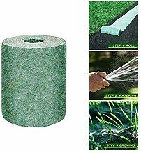 MODGS Biodegradable Grass Seed Mat Grass Seed