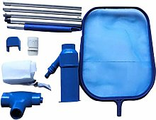 MODGS Pool Cleaning Net Set, Hot Tub Cleaning Kit