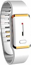 MODGS Ultrasonic Mosquito Repellent Bracelet