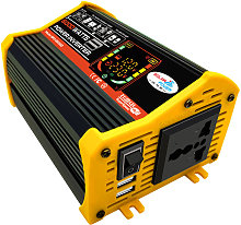 Modified Sine Wave Inverter High Frequency 6000W