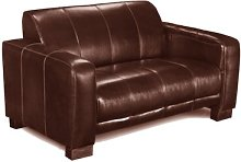 Modoc Loveseat Mercury Row Upholstery: Brown