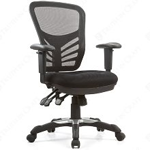 Modway Articulate Ergonomic Mesh Office Chair, in